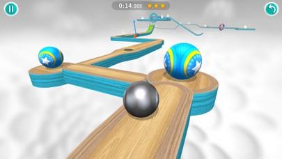 Going Balls screenshot 2