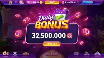 POP! Slots ™ カジノスロットゲームのスクリーンショット5
