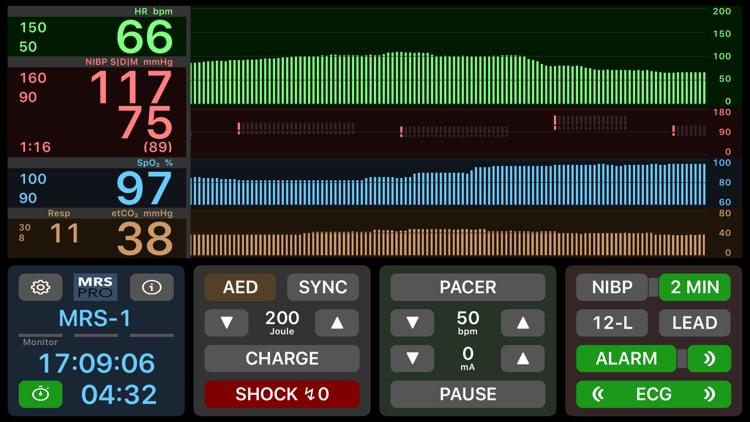 Medical Rescue Sim Pro screenshot-6