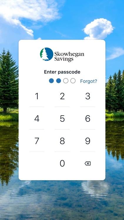 Skowhegan Savings Bank screenshot-3