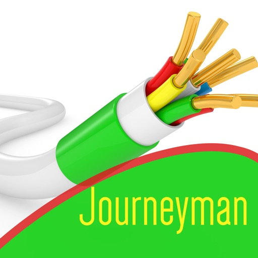 Journeyman Electrician Exam - icon
