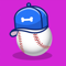 App Icon for Baseball Heroes App in Denmark App Store