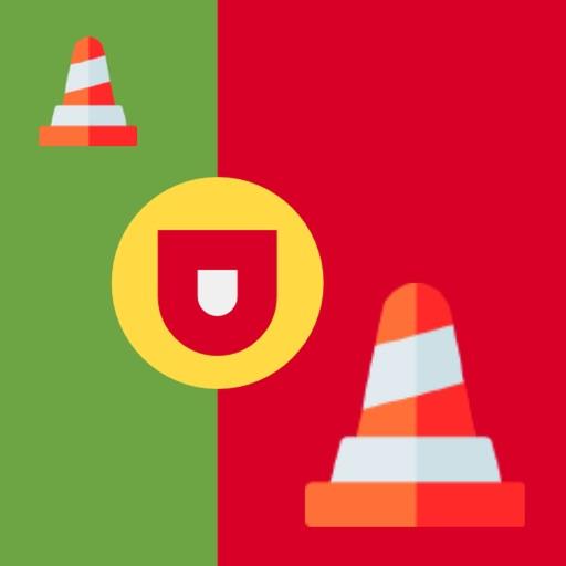Sinais de trânsito de Portugal