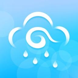 天气预报-精准天气预报实时天气变化