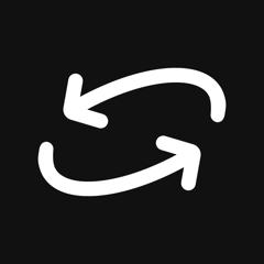 Revo - Reverse video