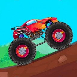 Monster Trucks: Racing Game
