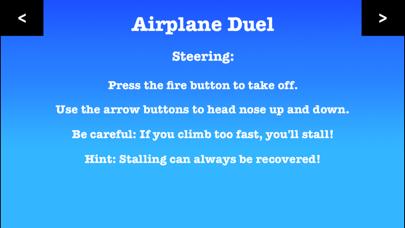 Airplane Duelのおすすめ画像3
