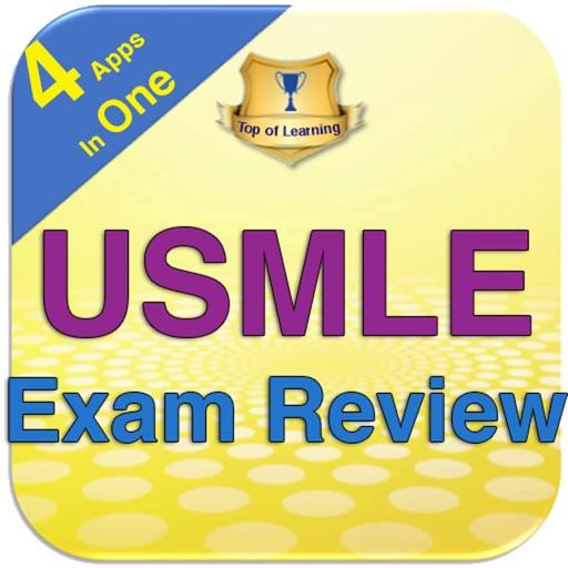 USMLE Exam Review Notes & quiz
