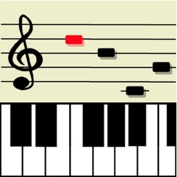 Telecharger Music Notes Training For Piano Pour Iphone Ipad Sur L App Store Education