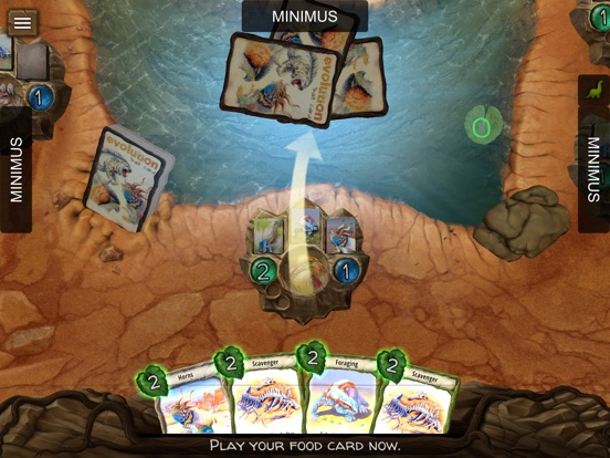 Evolution Board Game screenshot 18