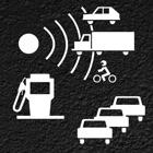 Trafico NO: Detector de radar icon