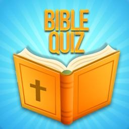 Bible Trivia Quiz - Fun Game