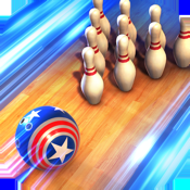 Bowling Crew icon