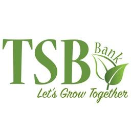 TSBBank Mobile Banking