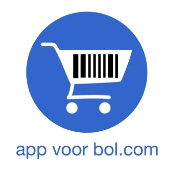 Zoek & Scan-app voor bol.com