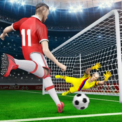 Play Football 2020 - Real Goal iOS App