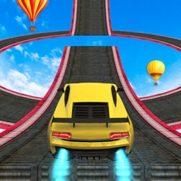 Car Stunts: Car racing games
