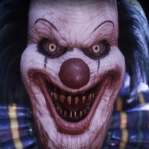 Horror Clown Pennywise