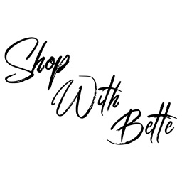 Shop With Bette