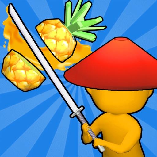 Samurai Chef 3D