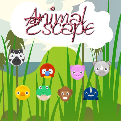 Animal Escape (Match 3 Game)