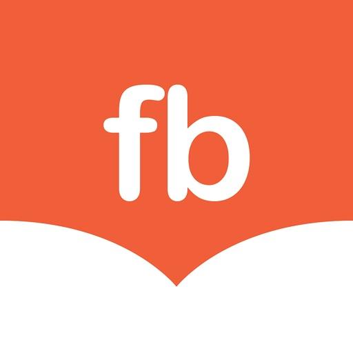 Ebook reader - Feedbooks