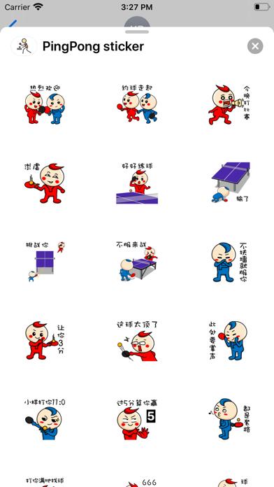 PingPong-app screenshot 4