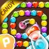 キャンディマーブルブラスト - iPadアプリ