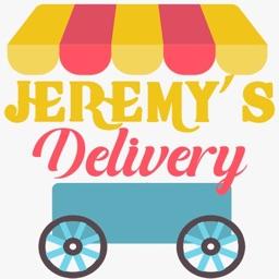 Jeremy´s Delivery