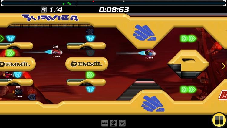 Delta-V Racing screenshot-4