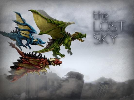 The Lost Skyのおすすめ画像1