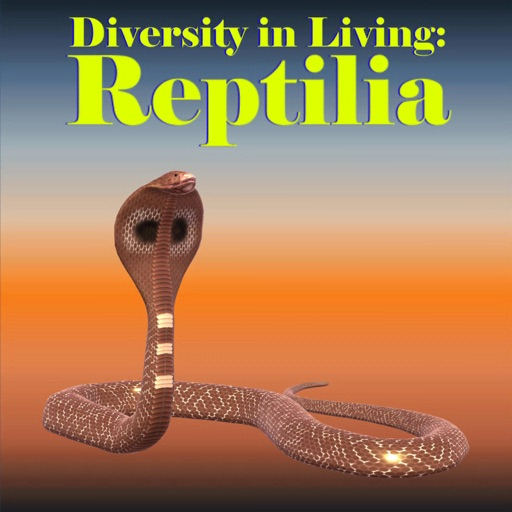 Diversity in Living: Reptilia
