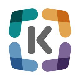 Ícone do app KliksApp