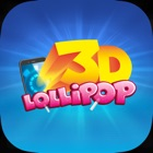 3D Lollipop icon