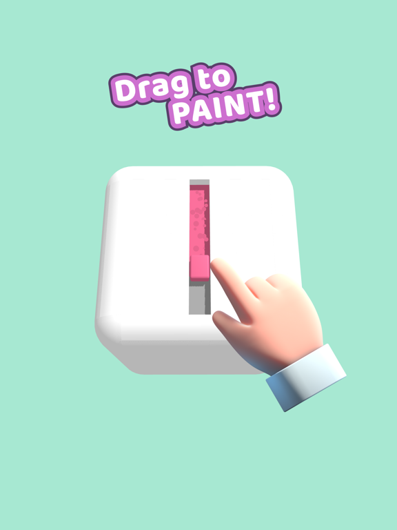 Paint the Cube screenshot 10