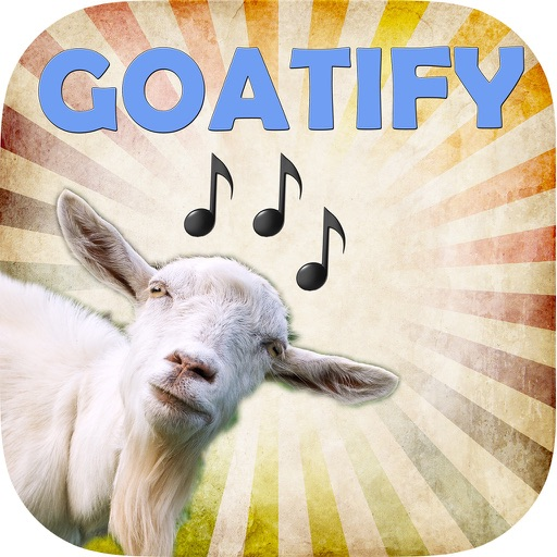 Goatify - Goat Music Remixer