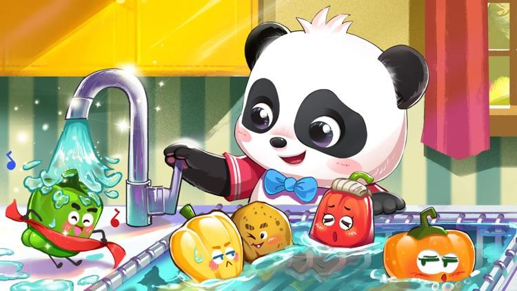 BabyBus Kids: Baby Panda World screenshot-0