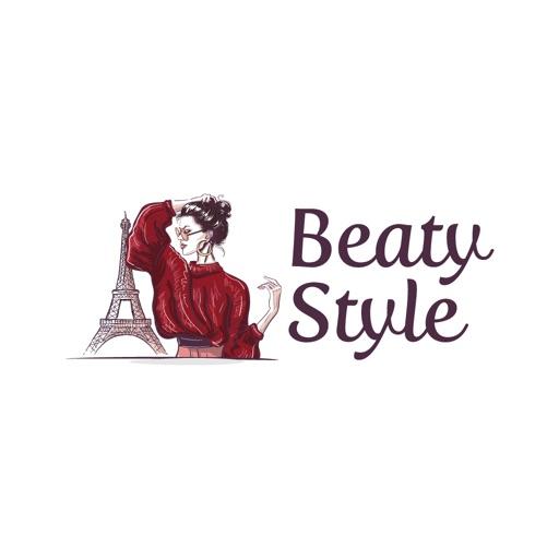 Beaty Style icon