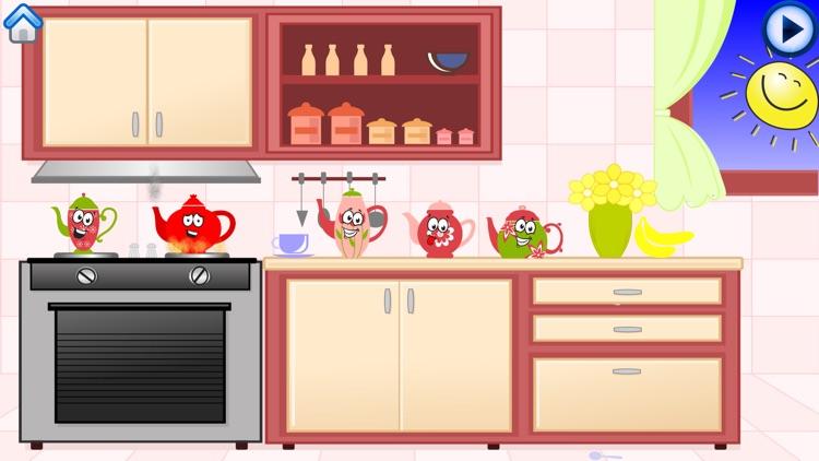 Toddler Sing and Play screenshot-4