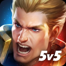 伝説対決 -Arena of Valor-