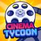 App Icon for Cinema Tycoon App in Belgium IOS App Store