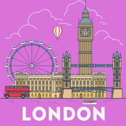 London City Stickers