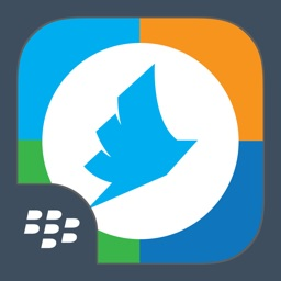PrinterOn for BlackBerry