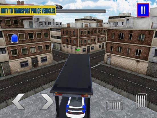 Mr Transport Truck Car screenshot #2