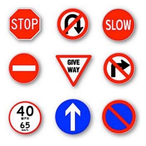Road Traffic Signs Quiz