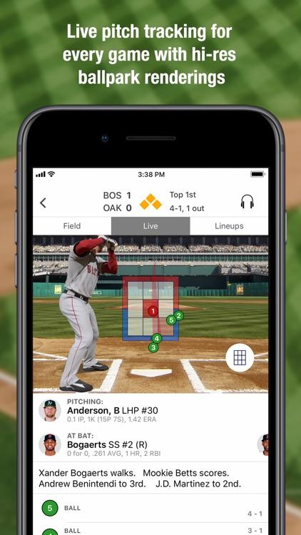 MLB screenshot-1