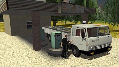 点击获取Traffic Hard Truck Simulator
