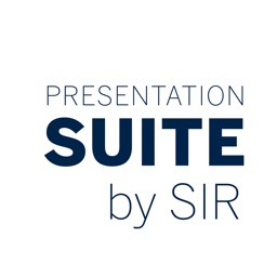 Presentation Suite by SIR