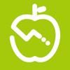 あすけん ダイエットの体重と食事記録・カロリー計算 アプリ