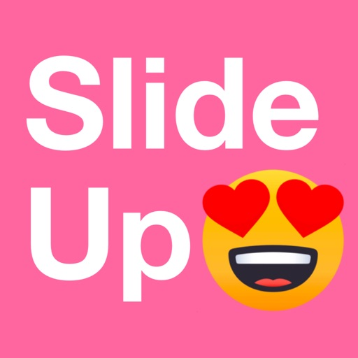 Slide Up - Story Games!